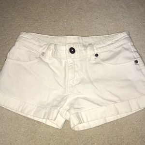 BCBG women's shorts sz 25- never worn